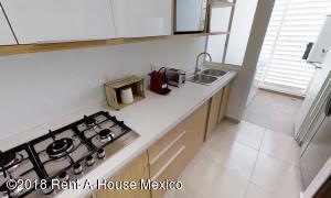 EN MEXICO: Departamento En Venta En Privalia Ambienta Código FLEX: 18-636  No.5
