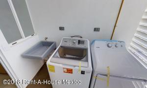 EN MEXICO: Departamento En Venta En Privalia Ambienta Código FLEX: 18-636  No.6