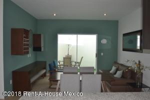 EN MEXICO: Departamento En Venta En Arboledas Código FLEX: 18-655  No.1