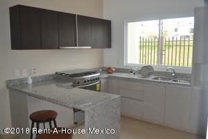 EN MEXICO: Departamento En Venta En Arboledas Código FLEX: 18-655  No.3