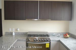EN MEXICO: Departamento En Venta En Arboledas Código FLEX: 18-655  No.4