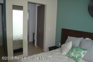 EN MEXICO: Departamento En Venta En Arboledas Código FLEX: 18-655  No.7