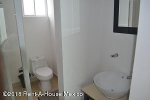 EN MEXICO: Departamento En Venta En Arboledas Código FLEX: 18-655  No.9