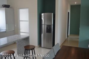 EN MEXICO: Departamento En Venta En Arboledas Código FLEX: 18-656  No.2