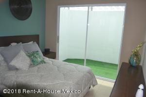 EN MEXICO: Departamento En Venta En Arboledas Código FLEX: 18-656  No.6