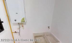 EN MEXICO: Departamento En Venta En Privalia Ambienta Código FLEX: 18-711  No.7