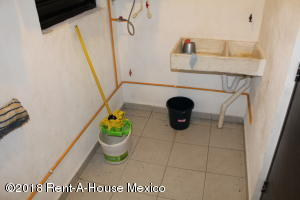 Departamento En Renta En Privalia Ambienta - Código: 18-635