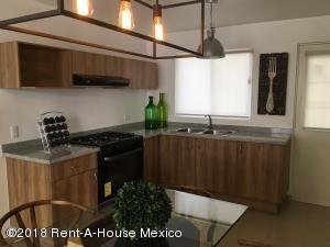 EN MEXICO: Departamento En Venta En Villa del Sol Código FLEX: 18-757  No.1