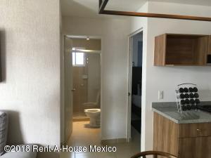 EN MEXICO: Departamento En Venta En Villa del Sol Código FLEX: 18-757  No.2