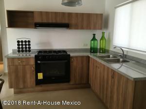 EN MEXICO: Departamento En Venta En Villa del Sol Código FLEX: 18-757  No.3