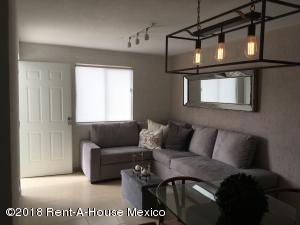 EN MEXICO: Departamento En Venta En Villa del Sol Código FLEX: 18-757  No.4