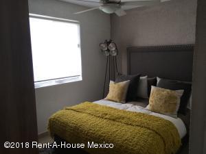EN MEXICO: Departamento En Venta En Villa del Sol Código FLEX: 18-757  No.6