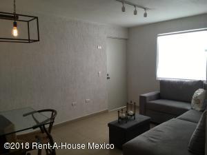 SOLANGEL CAROLINA PLANAS Departamento En Venta En Queretaro - Ciudad Del Sol Código FLEX: 18-759 No.5