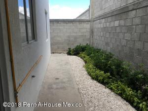 SOLANGEL CAROLINA PLANAS Departamento En Venta En Queretaro - Ciudad Del Sol Código FLEX: 18-759 No.9