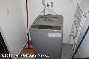 Departamento En Renta En Privalia Ambienta - Código: EX-354