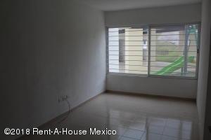 EN MEXICO: Departamento En Venta En Privalia Ambienta Código FLEX: EX-357  No.1