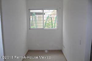 EN MEXICO: Departamento En Venta En Privalia Ambienta Código FLEX: EX-357  No.3