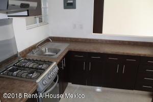 EN MEXICO: Departamento En Venta En Privalia Ambienta Código FLEX: EX-357  No.5