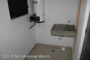 EN MEXICO: Departamento En Venta En Privalia Ambienta Código FLEX: EX-357  No.6