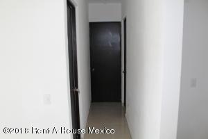 EN MEXICO: Departamento En Venta En Privalia Ambienta Código FLEX: EX-357  No.7
