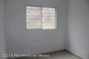 EN MEXICO: Departamento En Venta En Privalia Ambienta Código FLEX: EX-357  No.8
