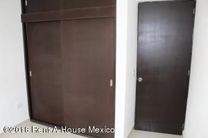 EN MEXICO: Departamento En Venta En Privalia Ambienta Código FLEX: EX-357  No.9