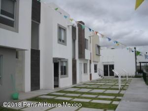 EN MEXICO: Departamento En Venta En Paseos del Maques Código FLEX: 18-849  No.1