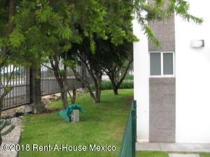 EN MEXICO: Departamento En Venta En Paseos del Maques Código FLEX: 18-849  No.3