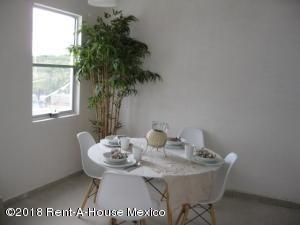 EN MEXICO: Departamento En Venta En Paseos del Maques Código FLEX: 18-849  No.4