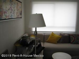 EN MEXICO: Departamento En Venta En Paseos del Maques Código FLEX: 18-849  No.8