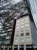 Departamento en Venta en Polanco