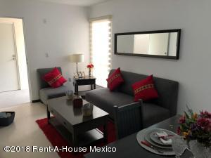 EN MEXICO: Departamento En Venta En La Pradera Código FLEX: EX-560  No.3