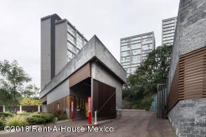 Departamento En Venta En Alvaro Obregon En Telelpan - Código: 19-92