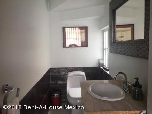 Casa En Venta En Cuajimalpa de Morelos - Gas Código FLEX: 19-305 No.4