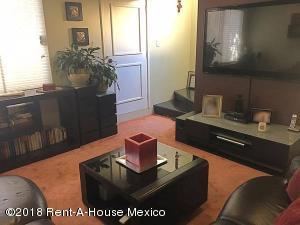 Casa En Venta En Cuajimalpa de Morelos - Gas Código FLEX: 19-305 No.6
