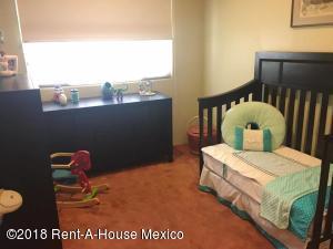 Casa En Venta En Cuajimalpa de Morelos - Gas Código FLEX: 19-305 No.7