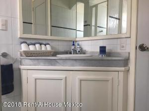 Casa En Venta En Cuajimalpa de Morelos - Gas Código FLEX: 19-305 No.8