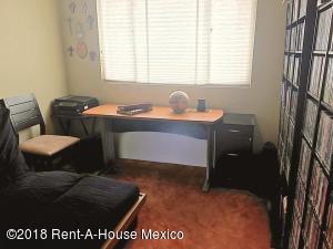Casa En Venta En Cuajimalpa de Morelos - Gas Código FLEX: 19-305 No.9