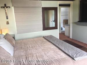 Casa En Venta En Cuajimalpa de Morelos - Gas Código FLEX: 19-305 No.11