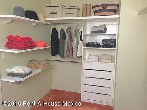 Casa En Venta En Cuajimalpa de Morelos - Gas Código FLEX: 19-305 No.13