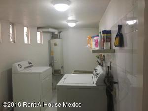 Casa En Venta En Cuajimalpa de Morelos - Gas Código FLEX: 19-305 No.14