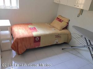 Casa En Venta En Cuajimalpa de Morelos - Gas Código FLEX: 19-305 No.15