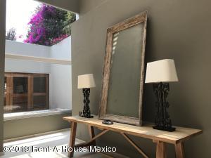 Casa En Venta En Cuajimalpa - Gas Código FLEX: 19-1078 No.2