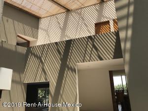 Casa En Venta En Cuajimalpa - Gas Código FLEX: 19-1078 No.3