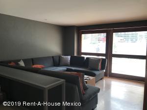 Casa En Venta En Cuajimalpa - Gas Código FLEX: 19-1078 No.5
