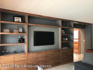 Casa En Venta En Cuajimalpa - Gas Código FLEX: 19-1078 No.6