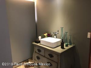 Casa En Venta En Cuajimalpa - Gas Código FLEX: 19-1078 No.8