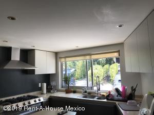 Casa En Venta En Cuajimalpa - Gas Código FLEX: 19-1078 No.9