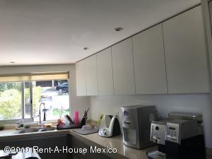 Casa En Venta En Cuajimalpa - Gas Código FLEX: 19-1078 No.10