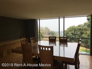 Casa En Venta En Cuajimalpa - Gas Código FLEX: 19-1078 No.11
